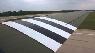 Sky King Douglas C-47 N5106X Flight (HD) view on youtube.com tube online.