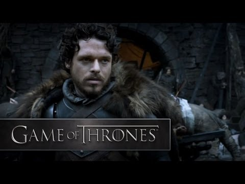 Game Of Thrones Season 3: War Preview, Don't miss the season 3 premiere on March 31st, 2013.