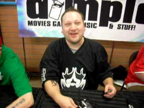 Dating game icp official music video 3
