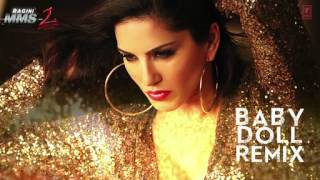 Baby DollRemix Ragini MMS 2 Full Song Audio Sunny Leone