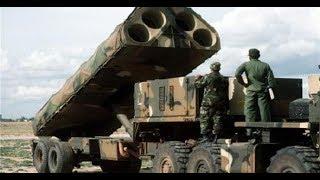 بالفيديو..دعم أمني و عسكري أمريكي للمغرب |