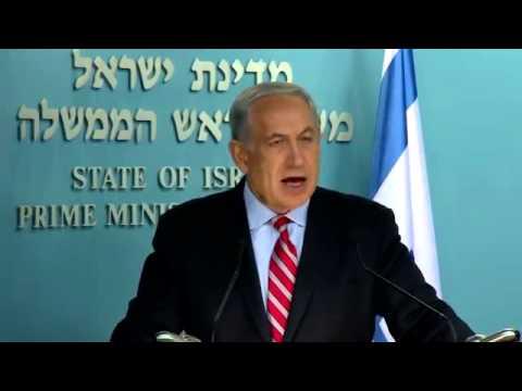 Netanyahu's DONT TRUST  IRAN