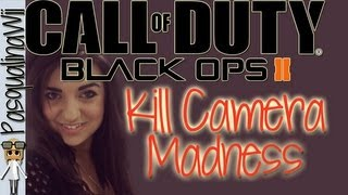 Black Ops 2: Kill Camera Madness - Domination Overflow Map @PasqualinaWii