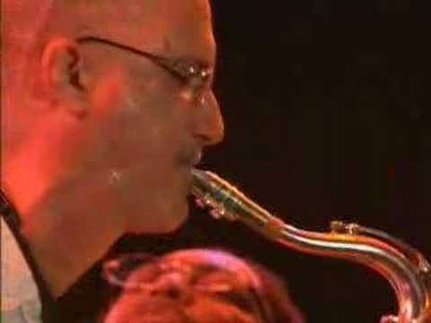 Steps Ahead (w Steve Gadd. Michael Brecker) 2/2