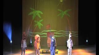 сегодняшний танец мадагаскар для детей пятна коже молочной