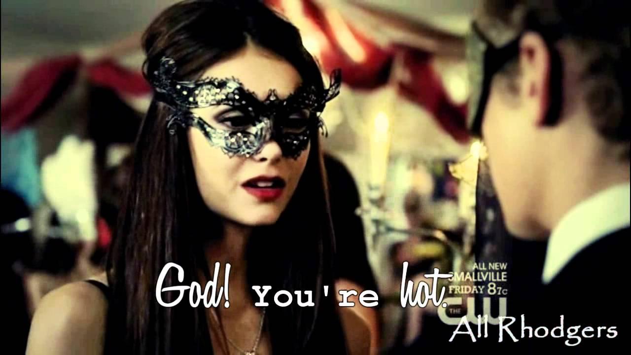 Katherine Pierce You Make Me Feel Youtube