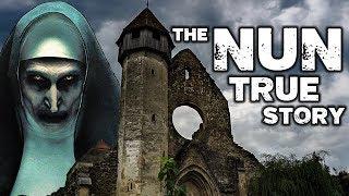 The Nun True Story   Valak The Demon   Abbey of St. Carta Romania