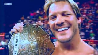 WWE WrestleMania 28 Chris Jericho Vs. CM Punk Promo [HD