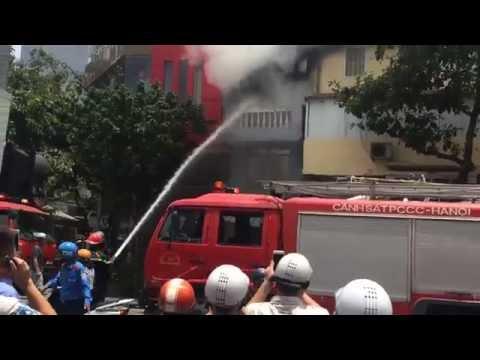 Cứu hỏa chữa cháy cực nhanh Full Clip
