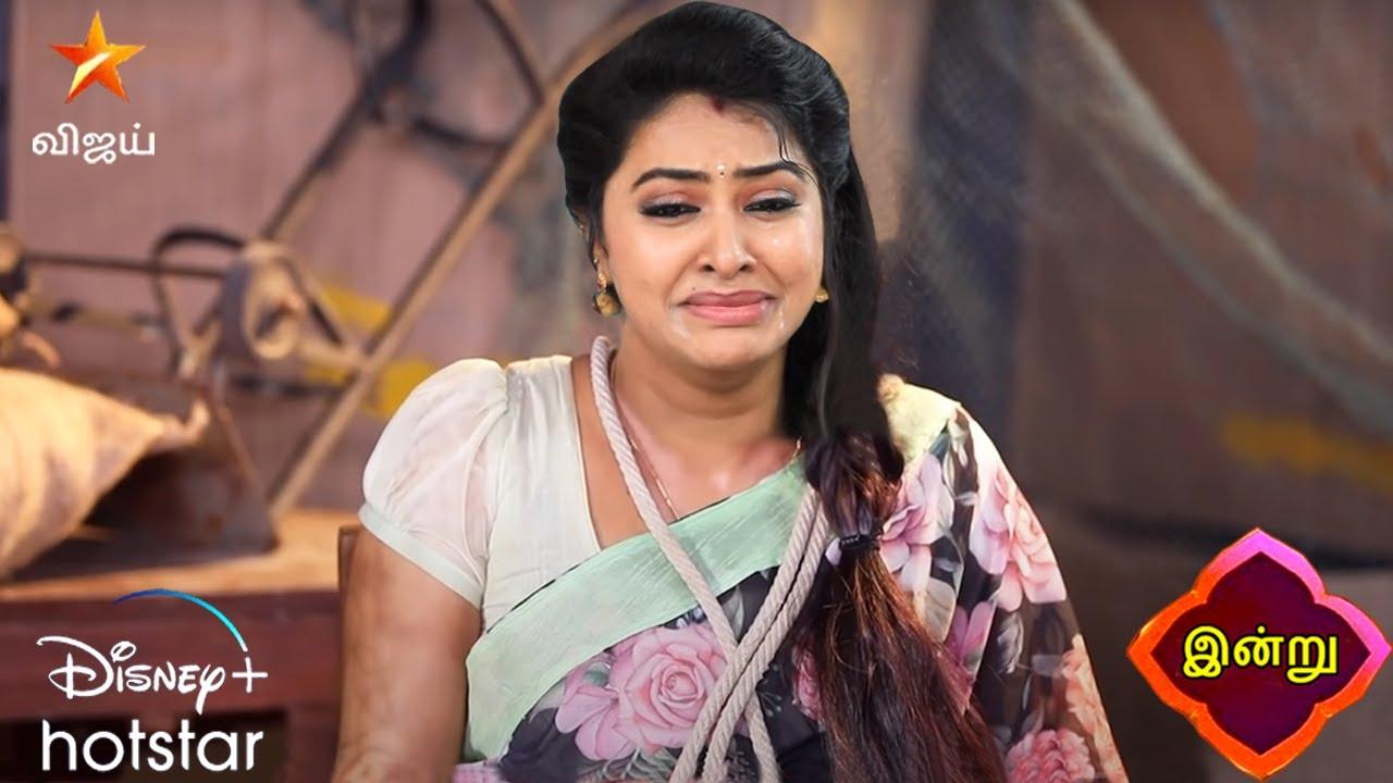 Naam Iruvar Namakku Iruvar   20th July 2021 – Promo Serial Today   Review