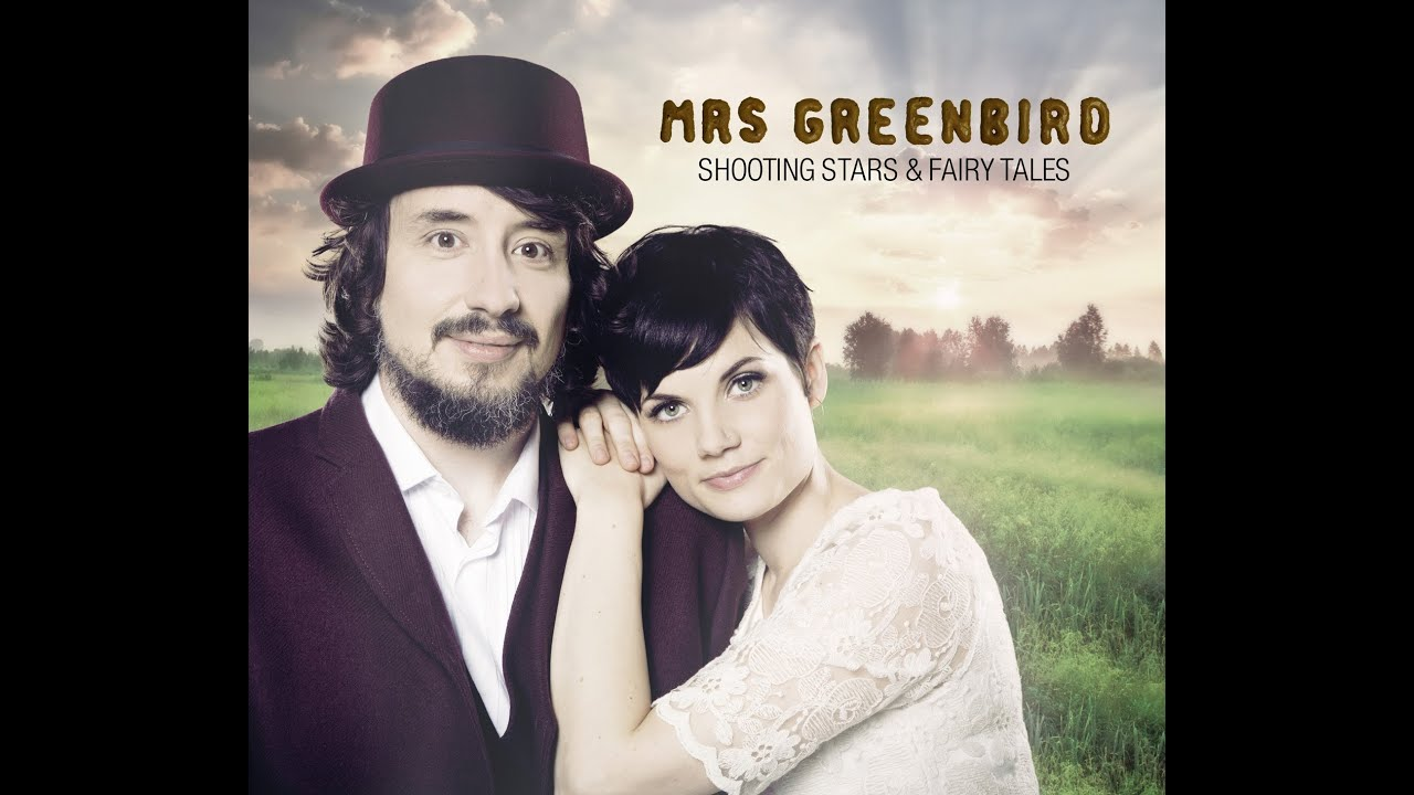 mrs green bird