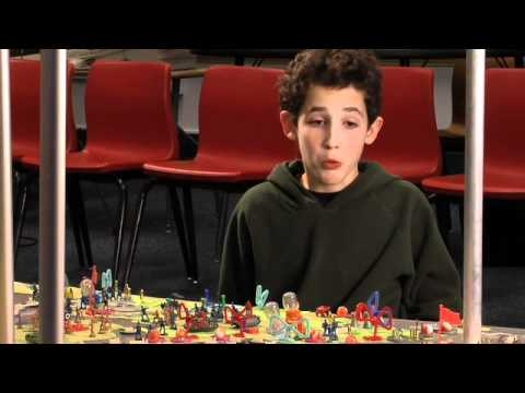 World Peace and other 4th-Grade Achievements Extended Trailer