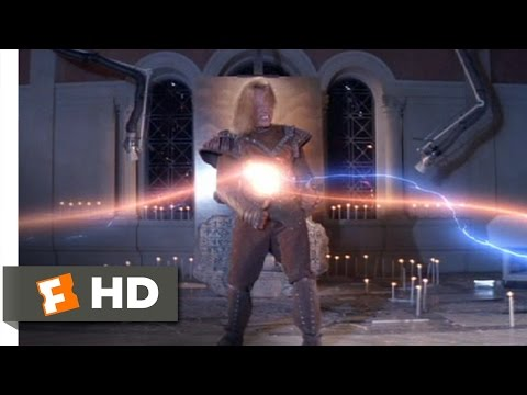Ghostbusters 2 (8/8) Movie CLIP - Facing Vigo (1989) HD