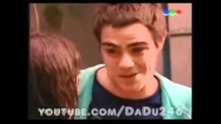 Casi Ángeles 4° Temporada Capitulo 36 El Soma
