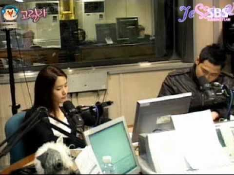 [Vietsub] SBS Young Street FM Radio with Yoona ep 2