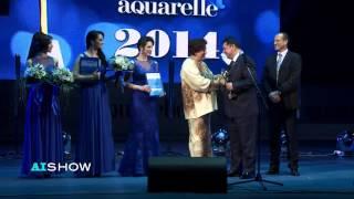 Reportaj AISHOW: Balul de Primăvară AQUARELLE 2014