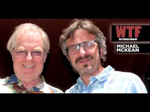 Marc Maron and Michael McKean Talk Phil Hartman