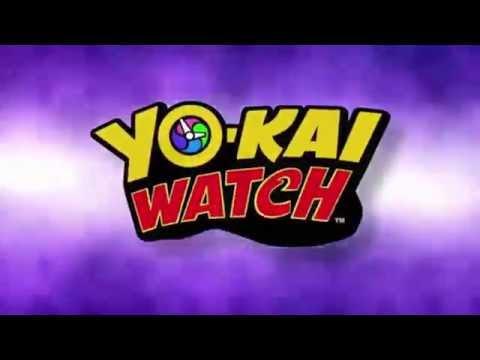 HD | Youkai Watch Opening Alternative (English Dub)