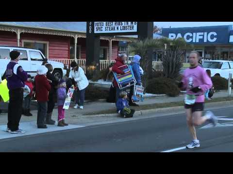 Myrtle Beach Marathon (2013) Highlights