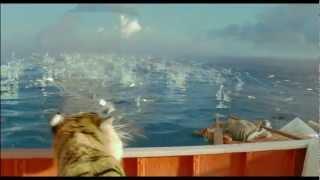 Vita Di Pi Trailer Ufficiale Italiano HD 2014