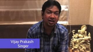 Vijay Prakash Talks About Oka Manasu Movie