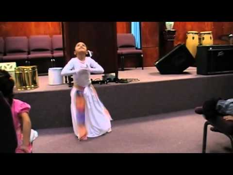 Precioso Jesús (Danza Cristiana)