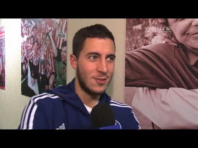 Reaction: Hazard on Sunderland