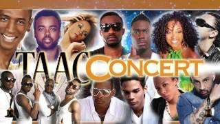 Teaser TAACConcert 2013 par Acetone CRESCENDO-MUSIC