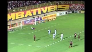 Veja o compacto de Vitória 0x1 Cruzeiro