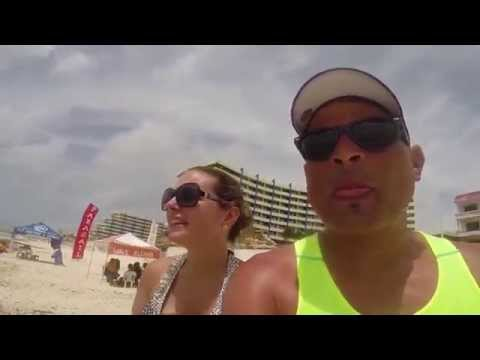 Family Cancun Trip - July 2015