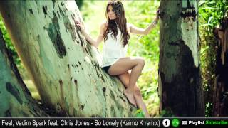 Awesome Vocal Trance April 2014 Mix #1