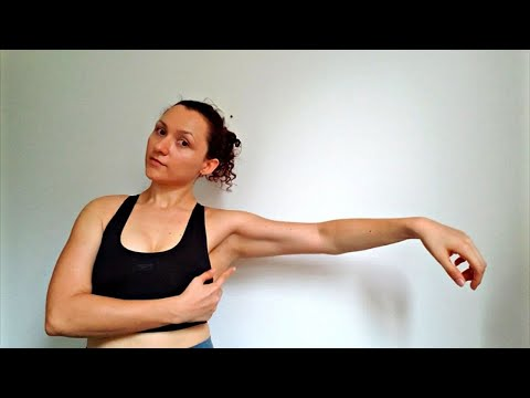 How To Get Toned Arms In 1 Week | No Equipment Exercise