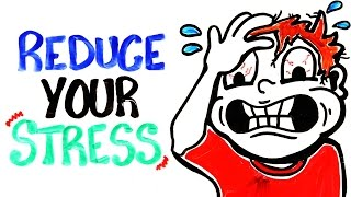 7 Simple Tips To Reduce Your STRESS Right Now
