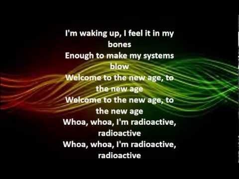 Radioactive/Imagine Dragons[lyrics] - YouTube Love Images For Orkut