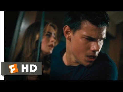 Abduction (4/11) Movie CLIP - There's a Bomb in the Oven! (2011) HD