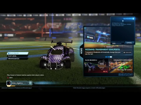 BEST TIPS AND TRICKS IN ROCKET LEAGUE  (BROADCAST)