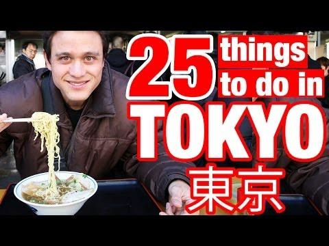Great Tokyo Guide, Japan 2014 (Japán, Tokió)