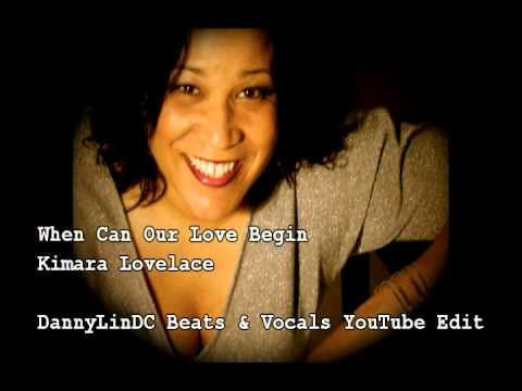 Kimara Lovelace - Only You