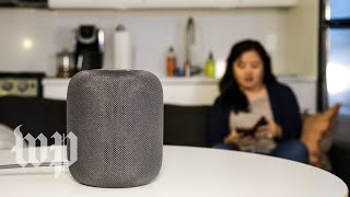 5 things you should know about Apple's HomePod before buying one