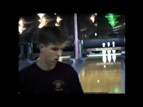 NCCS - Saranac Bowling 1-15-03