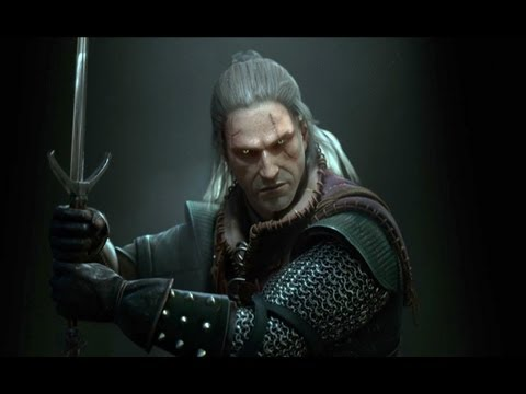 The Witcher 2: Assassins Of Kings Enhanced Edition - X360 - Do you truly dare?