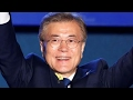 Exit polls: Moon Jae-in wins S.Koreas presidential election