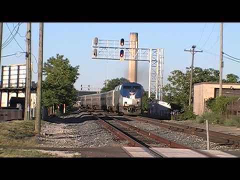 Amtrak (Wolverine), 06-29-2016