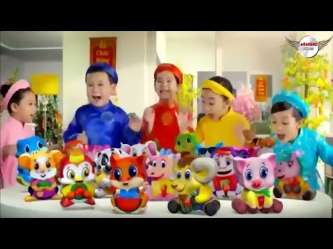 Clip Quang Cao - Quảng Cáo Cho Bé Ăn Ngon | Ads for Kids New 2016