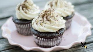 Chocolate Cupcakes Recipe HoneysuckleCatering