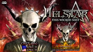 HELSTAR - Fall Of Dominion (audio)