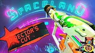 DIRECTOR'S CUT SUPER EASTER EGG | SPACELAND & RAVE SUPER EASTER EGG! | IW ZOMBIES