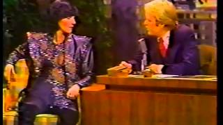 Cher - The Tonight Show (1980)
