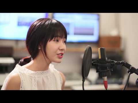 Cô gái Hàn Quốc hát Duyên Phận hay hơn cả ca sĩ Lệ Quyên