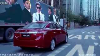 One Direction - Toyota Vios Commercial